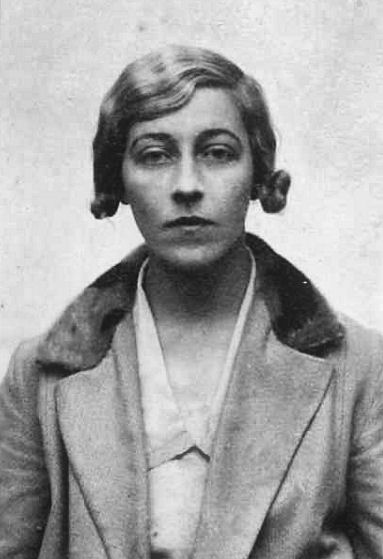 amy johnson 1929